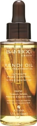 Alterna Bamboo Kendi Pure Treatment Oil