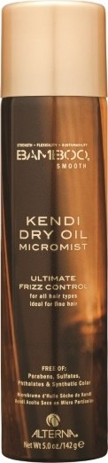 Alterna Bamboo Micromist Kendi Oil Dry