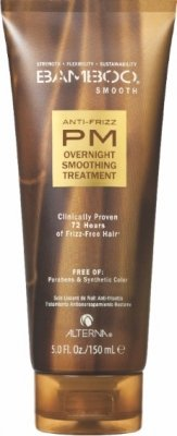 Alterna Bamboo Smooth Overnight Smoothing Treatment Mask