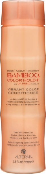 Alterna Bamboo UV+ Color Care Vibrant Conditioner
