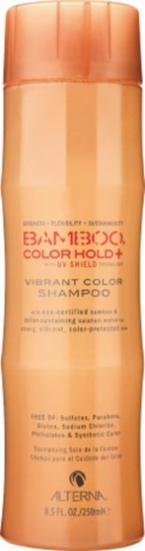 Alterna Bamboo UV+ Color Protection Vibrant Color Shampoo
