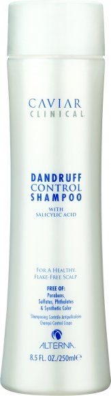 Alterna Caviar Clinical Dandruff Control Shampoo