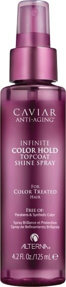 Alterna Caviar Infinite Color Hold Topcoat Shine Spray