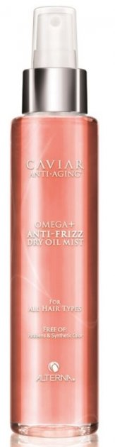 Alterna Caviar Omega Anti-Frizz Dry Oil Mist