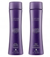 Alterna Caviar Replenishing Moisture Duo Geschenkset
