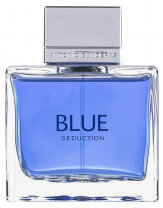 Antonio Banderas Blue Seduction for Men Eau de Toilette