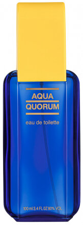 Antonio Puig Aqua Quorum Eau de Toilette