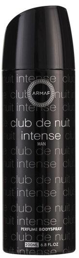 Armaf Club de Nuit Intense Man Deodorant Spray