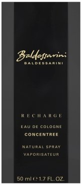 Baldessarini Baldessarini Recharge Concentree Natural Spray Eau de Cologne
