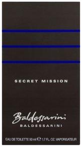 Baldessarini Secret Mission Eau de Toilette