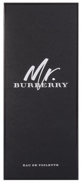 Burberry Mr. Burberry Eau de Toilette