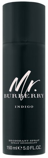 Burberry Mr. Burberry Indigo Deodorant Spray
