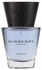 Burberry Touch For Men Eau de Toilette