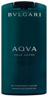 Bvlgari Aqva pour Homme Shampoo & Duschgel