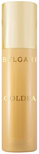 Bvlgari Goldea Showergel
