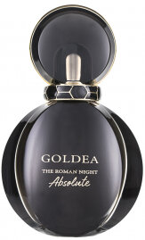 Bvlgari Goldea The Roman Night Absolu Eau de Parfum