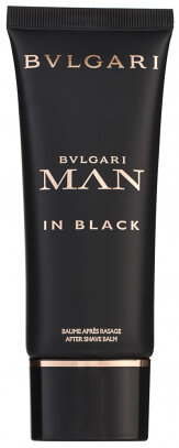 Bvlgari Man in Black Aftershave Balm