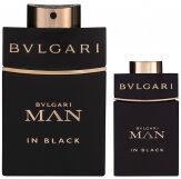 Bvlgari Man In Black EDP Geschenkset