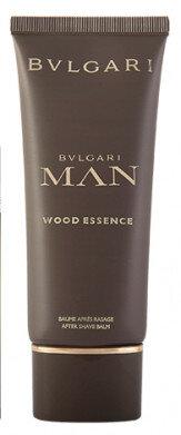 Bvlgari Man Wood Essence After Shave Balm