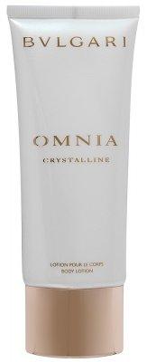 Bvlgari Omnia Crystalline Körperlotion