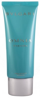 Bvlgari Omnia Paraiba Shower Oil