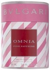 Bvlgari Omnia Pink Sapphire Limited Edition Eau de Toilette