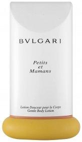 Bvlgari Petits Et Mamans Body Lotion