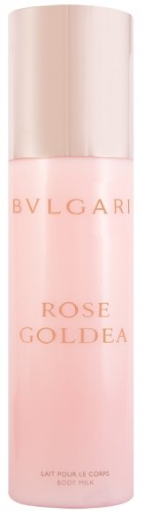 Bvlgari Rose Goldea Body Lotion