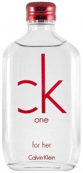 Calvin Klein CK One Red Edition Eau de Toilette