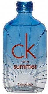 Calvin Klein CK One Summer 2017 Eau de Toilette