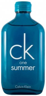 Calvin Klein CK One Summer 2018 Eau de Toilette