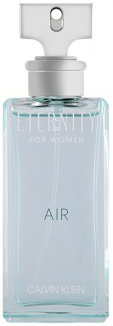 Calvin Klein Eternity Air For Women Eau de Toilette