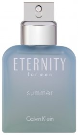 Calvin Klein Eternity for Men Summer 2016 Eau de Toilette
