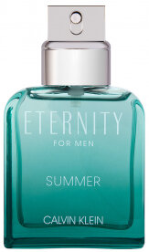 Calvin Klein Eternity for Men Summer 2020 Eau de Toilette