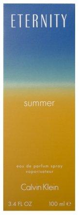 Calvin Klein Eternity Summer 2017 Eau de Parfum