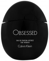 Calvin Klein Obsessed Intense for Women Eau de Parfum