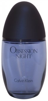 Calvin Klein Obsession Night Woman Eau de Parfum