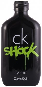 Calvin Klein One Shock for Him Eau de Toilette
