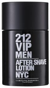 Carolina Herrera 212 VIP Aftershave Lotion