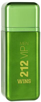 Carolina Herrera 212 VIP Men Wins Limited Edition Eau de Parfum