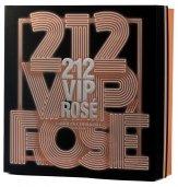 Carolina Herrera 212 VIP Rose Geschenkset