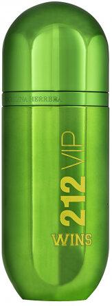 Carolina Herrera 212 VIP Wins Limited Edition Eau de Parfum