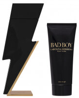 Carolina Herrera Bad Boy EDT Geschenkset