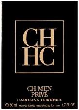 Carolina Herrera CH Men Prive Eau de Toilette