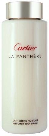 Cartier La Panthère Körperlotion