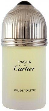 Cartier Pasha De Cartier Eau De Toilette