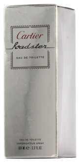 Cartier Roadster Eau De Toilette