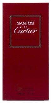 Cartier Santos de Cartier Eau de Toilette