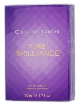 Celine Dion Pure Brilliance Eau de Toilette