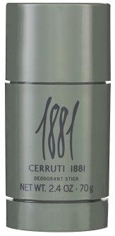 Cerruti 1881 Pour Homme Deodorant Stick